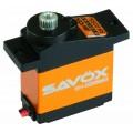 Savox Servo SH-0255MG digital micro size 0.13 speed/3.9kg. Metal